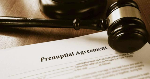 Child Custody and Preconception Agreement