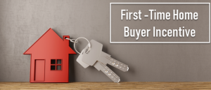 First-Time Home Buyer Incentive - Morrison Homes