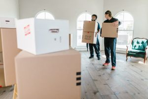 Hiring A Professional Moving Company In Calgary