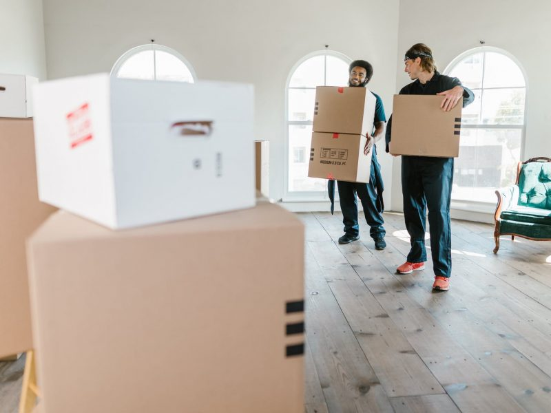 The Advantages Of Hiring A Professional Moving Company In Calgary