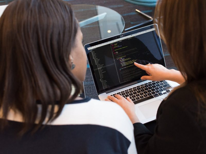 Professional Custom Web Development Service Agency